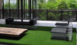 Landscaping Grass Carpet